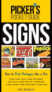 advertising sigs, vintage signs,